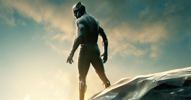 Black Panther Poster Arrives with Comic-Con Footage Details