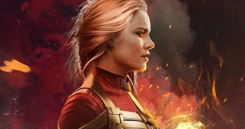 Captain Marvel Enlists First Female Composer in MCU History