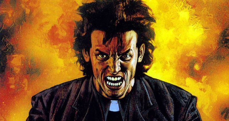 Preacher TV Series Will Stay True to the Original Comic
