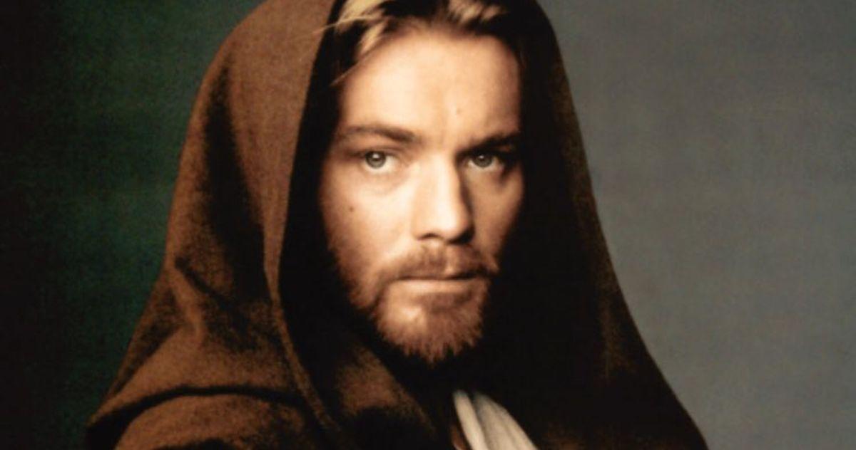 Obi-Wan Kenobi as Jesus Prank Gets a Good Laugh Out of Ewan McGregor