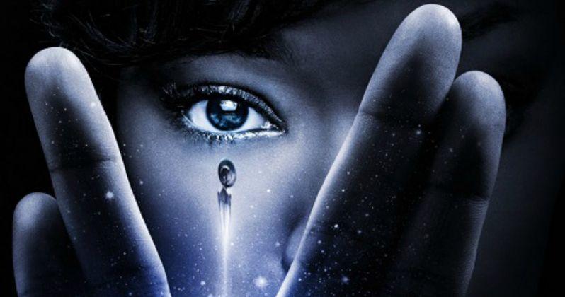 Star Trek Discovery Trailer Has Arrived