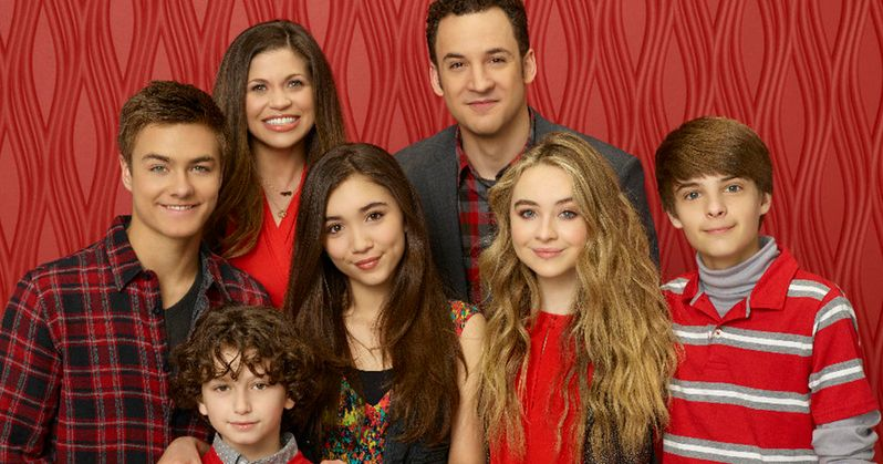 Netflix Says No to Girl Meets World Season 4
