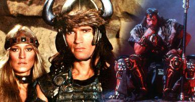King Conan Movie Is Still Happening