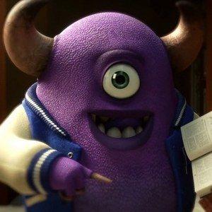 Monsters University 'Imagine You at MU' TV Spot