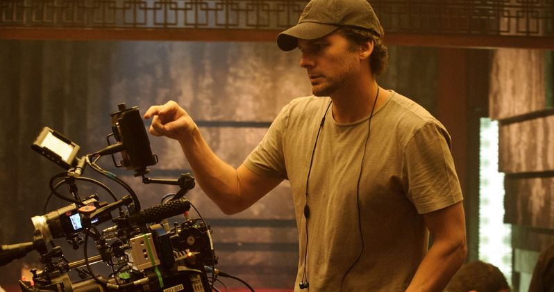 Len Wiseman to Direct Supernatural Thriller Black Chapter