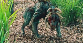 The Predator Funko Pop Toy Unveils Scary New Hell-Hound