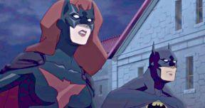 Batman: Bad Blood Trailer Teams Up Batwoman & Batwing