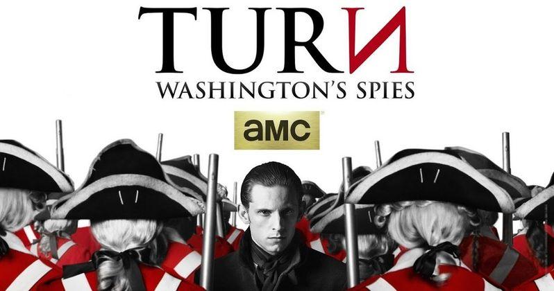 GIVEAWAY: Win Turn: Washington's Spies Season 1 on Blu-ray