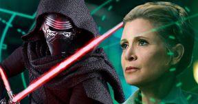Star Wars 8 Reshoots Already Happening?
