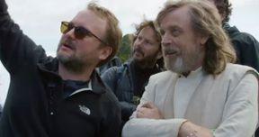 Internet Savagely Reacts to Rian Johnson's Last Jedi Saturn Award Win