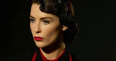 Over 50 Agent Carter Season 2 Premiere Photos Reveal Madame Masque