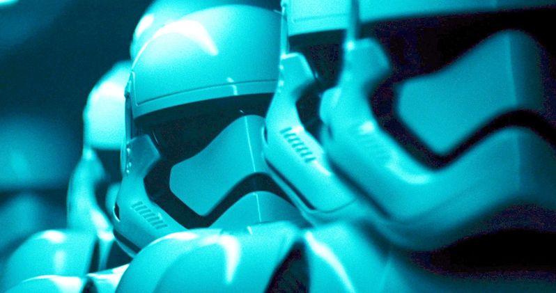 Star Wars: The Force Awakens Trailer Narrator Revealed?