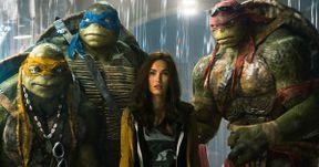 TMNT 2 Photos Show Megan Fox's April O'Neil in Disguise