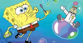 Spongebob 3 Is an Origins Movie, Hans Zimmer Will Do the Soundtrack
