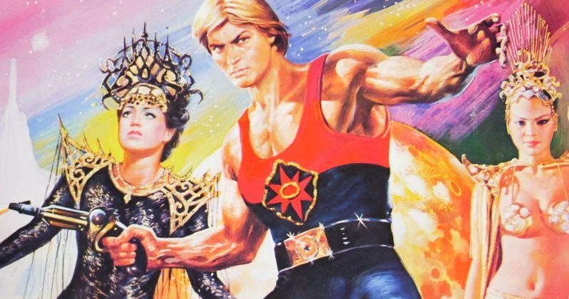 Flash Gordon Animated Movie Happening at Disney with Thor: Ragnarok Director