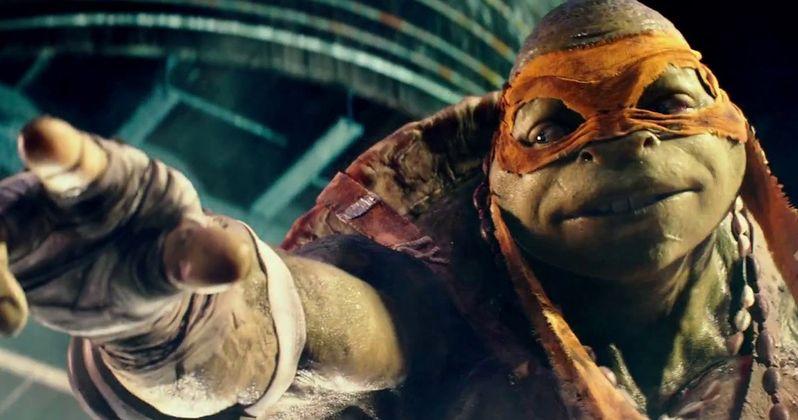 First Teenage Mutant Ninja Turtles Clip Gives Whoopi Goldberg Disturbing News