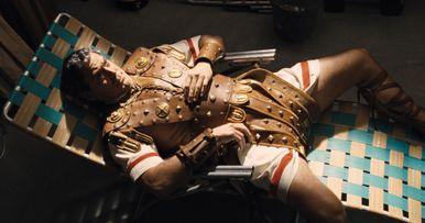 Coen Brothers' Hail Caesar Trailer Starring George Clooney