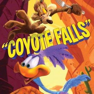 EXCLUSIVE: Watch the Coyote Falls Looney Tunes Theatrical Short!