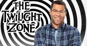 Jordan Peele Reveals New Twilight Zone Reboot Details