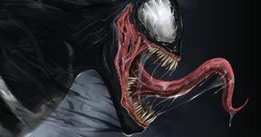 Venom Symbiote Revealed, Tom Hardy Possessed in Latest Set Video