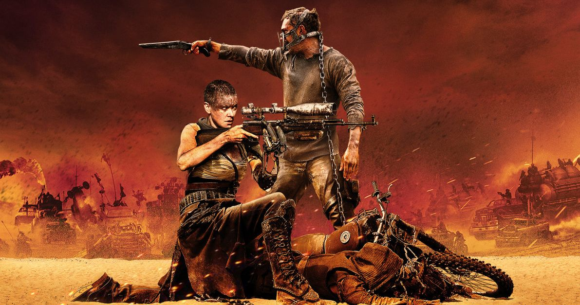 Mad Max 5 Is Still on the Way Promises Director George
