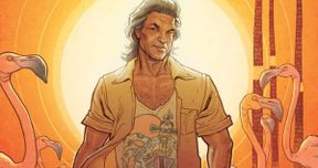Big Trouble in Little China Sequel Comic Coming from John Carpenter