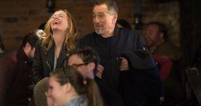 The Comedian Review: De Niro Shines as a Foul-Mouthed Comic