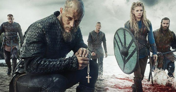 Vikings Episode 5 9 Recap: A Simple Story