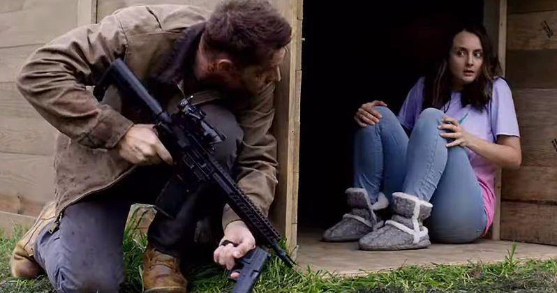 Blumhouse Halts The Hunt Marketing Following Mass Shootings