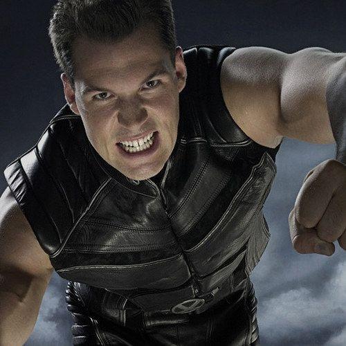 Daniel Cudmore Returns as Colossus in X-Men: Days of Future Past