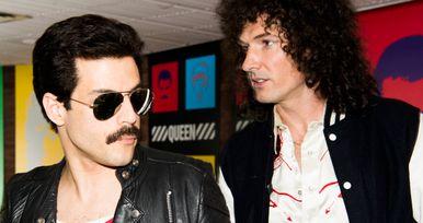 Bohemian Rhapsody Trailer #2 Shows a Different Side of Freddie Mercury