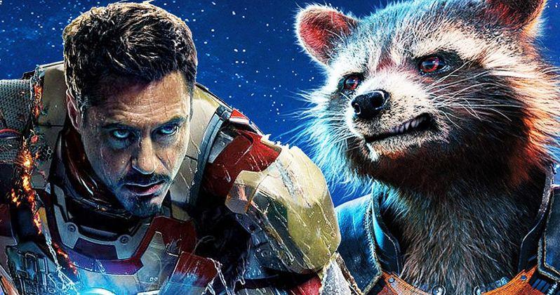 Avengers 4 Begins a New MCU Story Confirms James Gunn