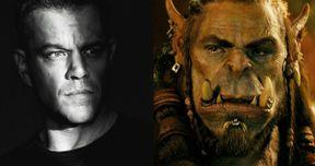 Jason Bourne & Warcraft Lead Universal CinemaCon Presentation