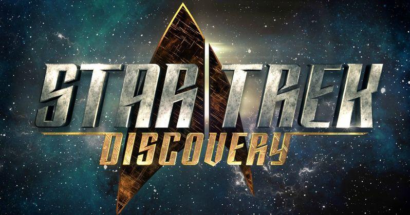 Star Trek Discovery Loses Showrunner Bryan Fuller