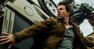 Mark Wahlberg Refuses to Star in a Superhero Movie