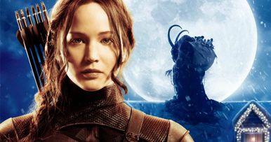 Will Mockingjay Part 2 Crush Krampus at the Box Office?