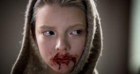 Morgan Review #2: Great Cast, Great Idea, So-So Movie