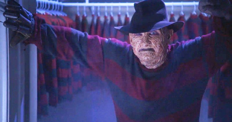 Freddy Krueger Is Back in The Goldbergs Halloween Episode Trailer
