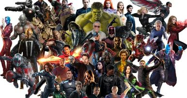 Marvel Confirms 6 MCU Release Dates for 2021 and 2022