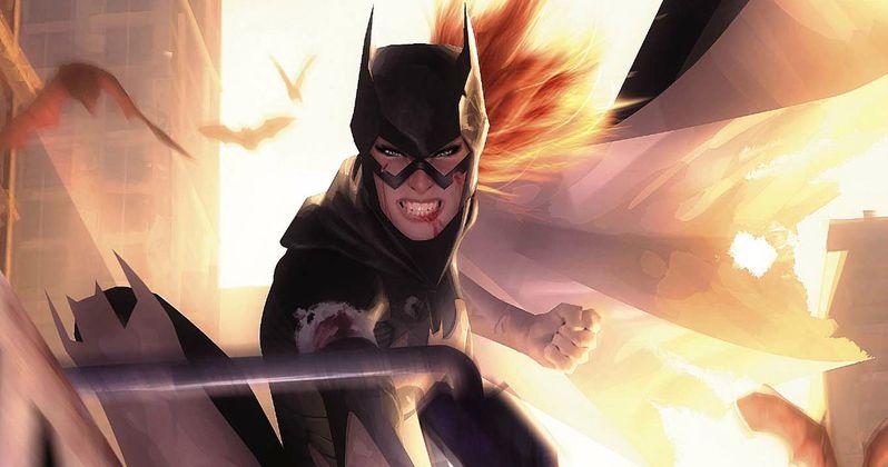 Batgirl Actress Shortlist Has Leaked