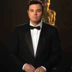 85th Annual Academy Awards Promos with Host Seth MacFarlane