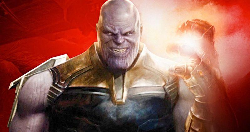Avengers 4 Prelude Comic Sneak Peek Has Arrived