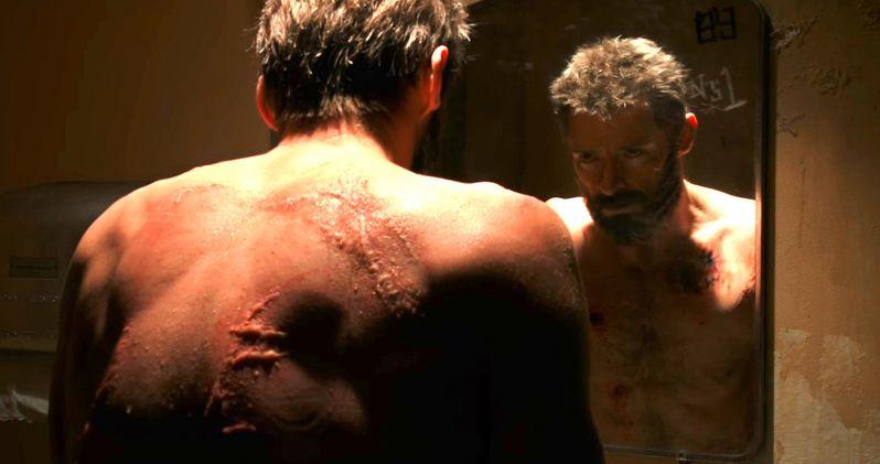 Wolverine 3 Director Explains Logan's Scars