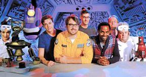 Netflix's MST3K Revival Gets Renewed for Season 2