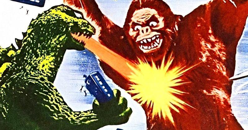 Godzilla Vs. Kong Gets New Earlier Release Date