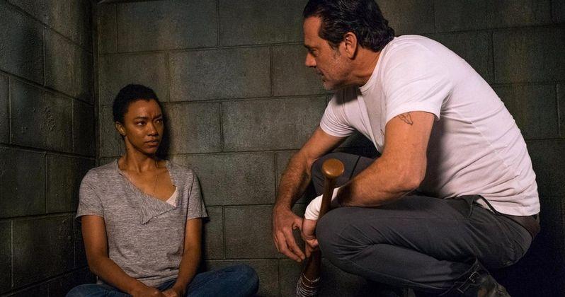 Walking Dead Season 7 Finale Hits 5-Year Ratings Low