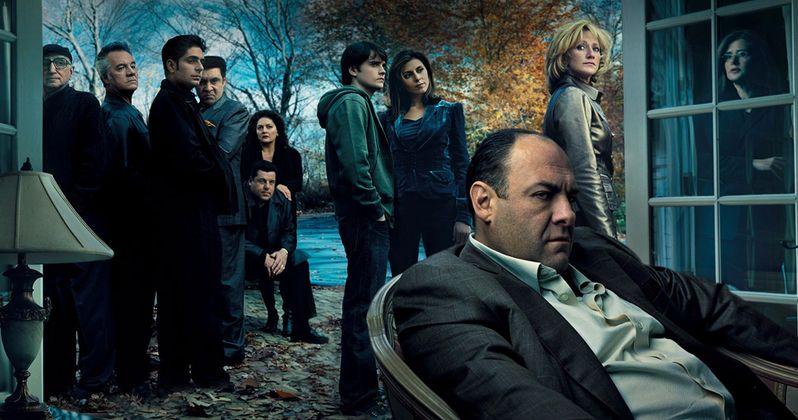 The Sopranos TV Reboot Could Happen After Prequel Movie Hits Theaters