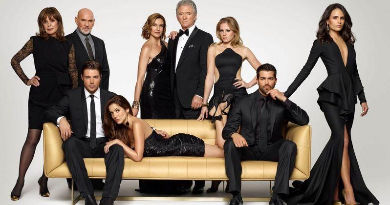 TNT Cancels Dallas After 3 Seasons