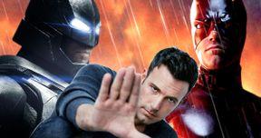 Ben Affleck Became Batman Because of His Hate for Daredevil