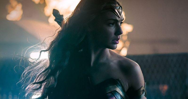 Wonder Woman Becomes U.N. Ambassador, New Justice League Photo Arrives
